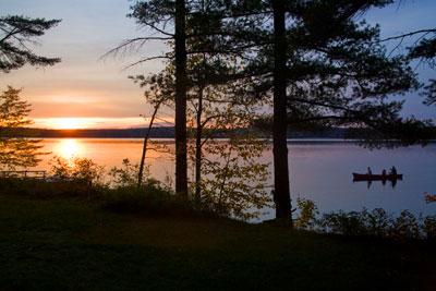 Awesome Sunset Lodge Damariscotta Lake Maine Vacation Rental Home Remodeling Inspirations Cosmcuboardxyz